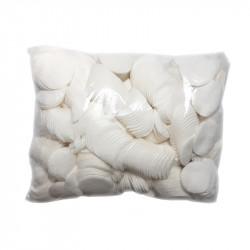 Płatki kosmetyczne bawełniane  1200szt