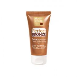 Self-Taning Tinted Face Cream