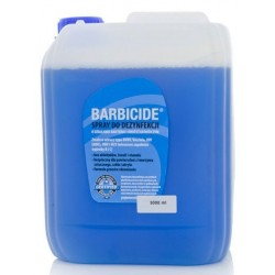 Spray do dezynfekcji BARBICIDE 5000ml