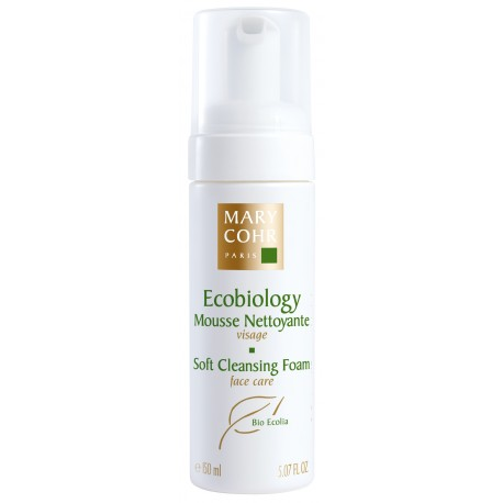 Cleansing Foam Ecobiology