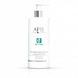 APIS Api-Podo Żel zmiękczający do stóp z mocznikiem 30% 500ml