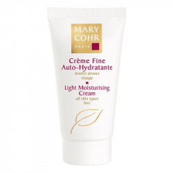 Light Moisturising Cream