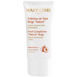Fresh Complexion Natural Beige 30ml
