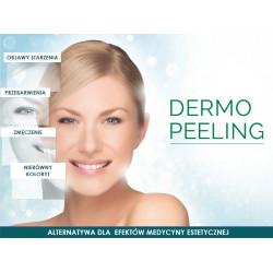 Dermo Peeling z Derma Ph Mary Cohr