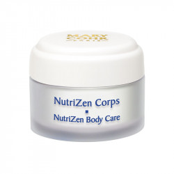 NutriZen Body Care Mary Cohr