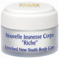 Enriched New Youth Body Care Mary Cohr