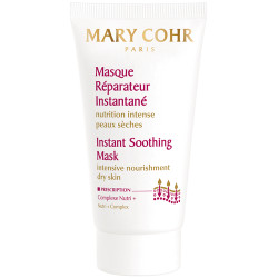 Instant Soothing Mask Mary Cohr