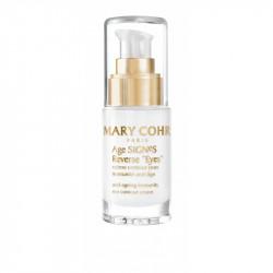 Age Signes Reverse Eyes Mary Cohr