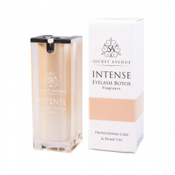 Lash Botox Fragrance Secret Lashes 15ml